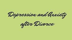 hqdefault - Symptoms Depression After Divorce
