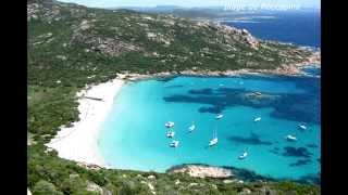 LES PLAGES DE CORSE - Beaches in Corsica