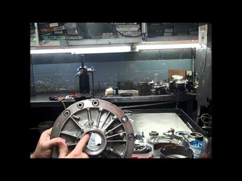 Ford 4r100 automatic transmission rebuild youtube ford 4r100 automatic transmission rebuild fandeluxe Choice Image