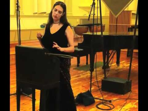 Dalit Warshaw plays Rachmaninoff's