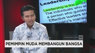Video Insight with Desi Anwar - Pemimpin Muda Membangun Bangsa download MP3, 3GP, MP4, WEBM, AVI, FLV Agustus 2018