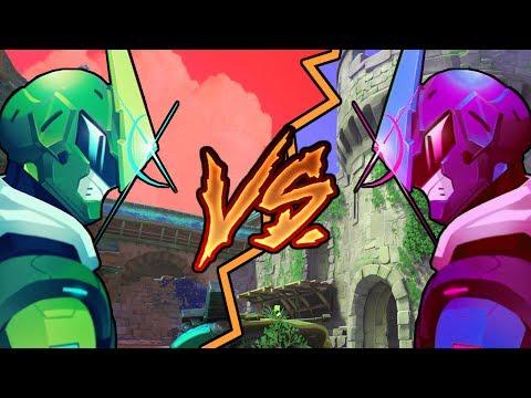 THE RETURN OF COACH HAWK! Which Genji Wins? | 3880 Genji + Hanzo Gameplay Guide | Overwatch Coaching
