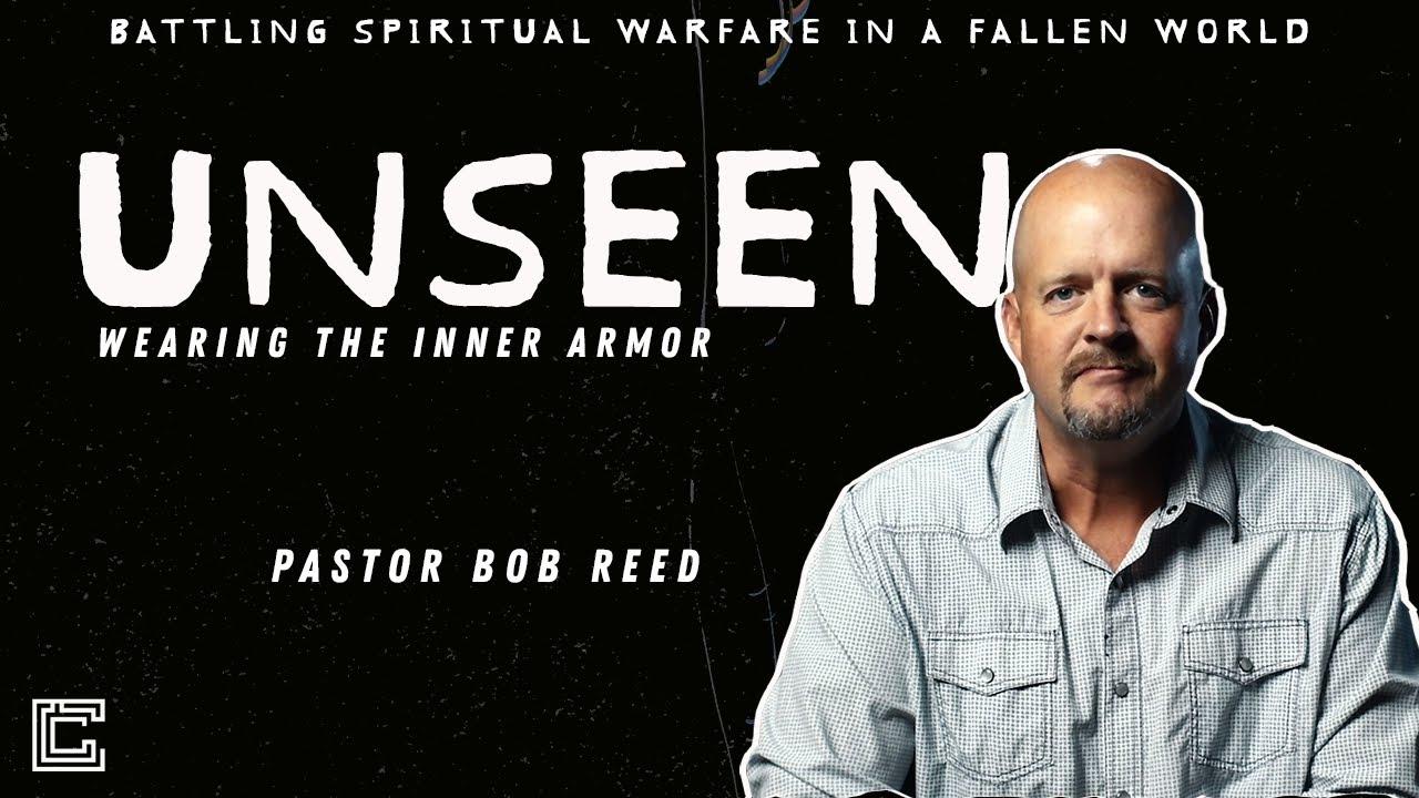UNSEEN |Wearing The Inner Armor (Week 2)