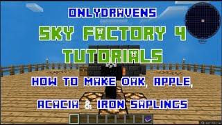 Modern Skyblock 3 Departed Guide