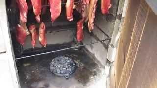 Repeat youtube video kako odimiti meso za 3 dana