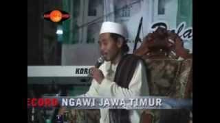 Pengajian Unik KH Anwar Zaid - Ceramah Agama dalam Rangka Walimatul Khitan, Birrul Walidain