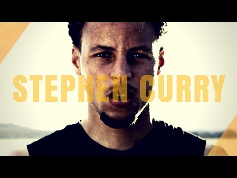 Stephen Curry - The New