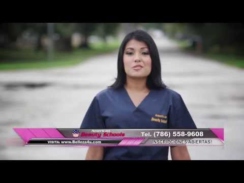 American Beauty Schools Miami