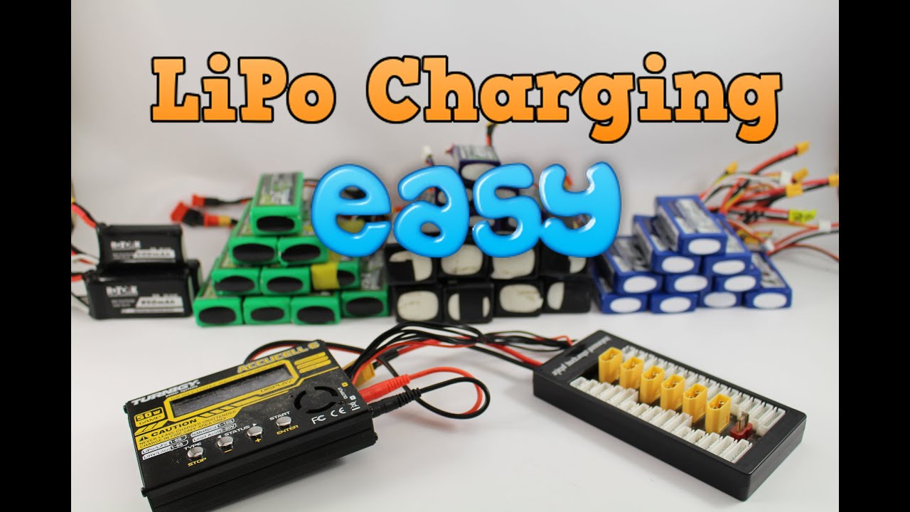 Lipo 2s 3s Battery Balancer 3 Led Indicator Charger 7 4 11 1v Dark Beginners Guide To Charging Batteries Parallel Youtube