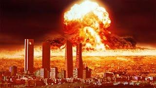 QUE PASARÍA SI UNA BOMBA ATÓMICA EXPLOTA CERCA DE TI? SIMULADOR DE BOMBAS NUCLEARES
