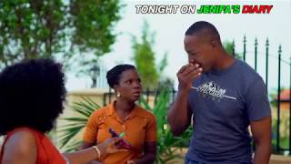 Jenifas diary season 9 Episode 8 - showing tonight on AITch 253 on DSTV