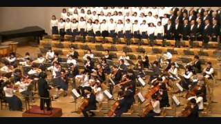 Jean Sibelius: Finlandia (With Chorus) 「フィンランディア(合唱付き)」