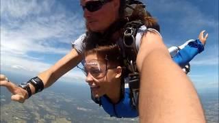 Katie Pitsis- Skydive