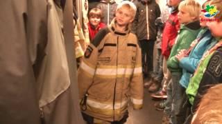 #ScoutVlog nr. 53 - Op bezoek bij de brandweer!