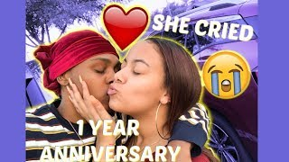 1 YEAR ANNIVERSARY VLOG*very emotional*