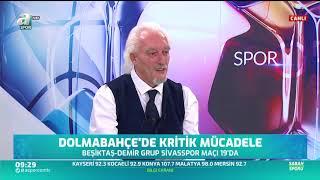 Beşiktaş Sivasspor'u Yenebilir Mi? / Son Durum!