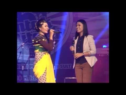 Rentak Bitara 2013 - Biar Sampai Bintang (Asmidar & Zetty)