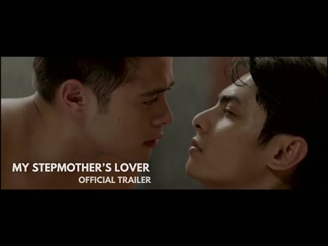 MY STEPMOTHER'S LOVER (2019) Official Trailer | Kiko Estrada, Martin del Rosario, Sunshine Cruz