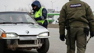 Ужесточение карантина в Москве и Питере. Новые правила