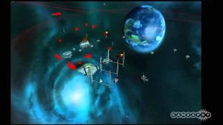 Sins Of a Solar Empire: Rebellion Preview (PC)