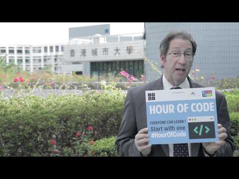 """""""How Hour of Code facilit..."""