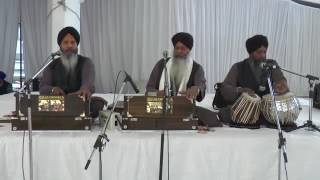 Har Gunn Gao Mnaa Satgur Save Pyaare | Bhai Gurmeet Singh Shant | Hazoori Ragi Sri Darbar Sahib
