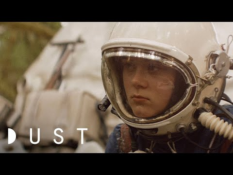 "Sci-Fi Short Film ""Prospect"" 