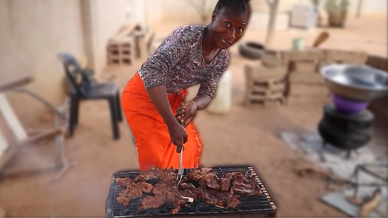 Download Village Special Routine (Housewife Cooking Delicious food)