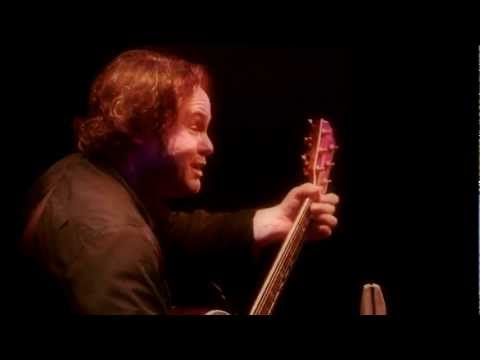 Martin Sexton Sings Blue Christmas Ridgefield, CT December 2011