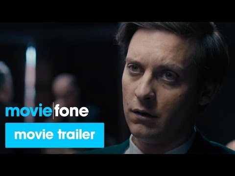 'Pawn Sacrifice' Trailer (2015): Tobey Maguire, Peter Sarsgaard