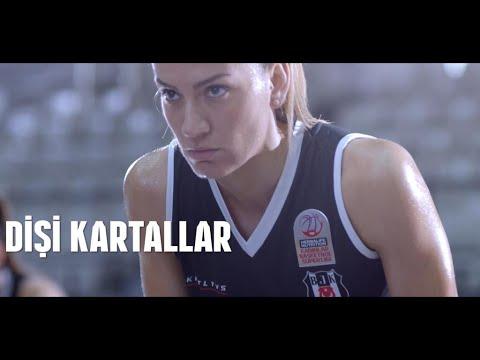 Beikta TRC naat Kadn Basketbol Takm Corendon Airlines Reklam Filmi