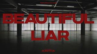 SUPER JUNIOR - D&E 'Beautiful Liar' Performance video