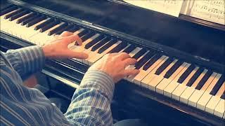Hey, Paula.   Piano : André Caron
