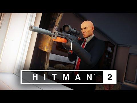 HITMAN™ 2 Master Difficulty - Sniper Assassin, Whittleton Creek (Silent Assassin Suit Only)