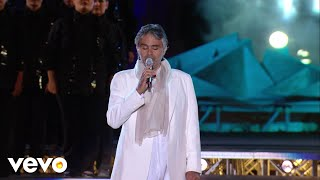 Watch Andrea Bocelli Sogno video