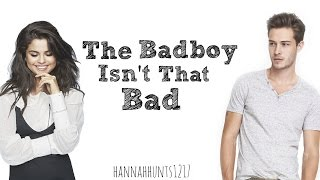 The Badboy Isn't That Bad || Wattpad Trailer