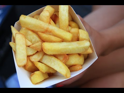 Celebrate National French Fry Day with FREE fries in Tampa