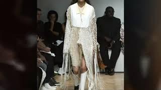 Главные тренды Весна 2019 Неделя моды