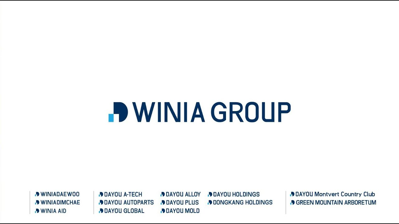Download WINIA GROUP Introduction Home Appliance Affiliates