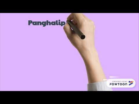 Panghalip Pananong