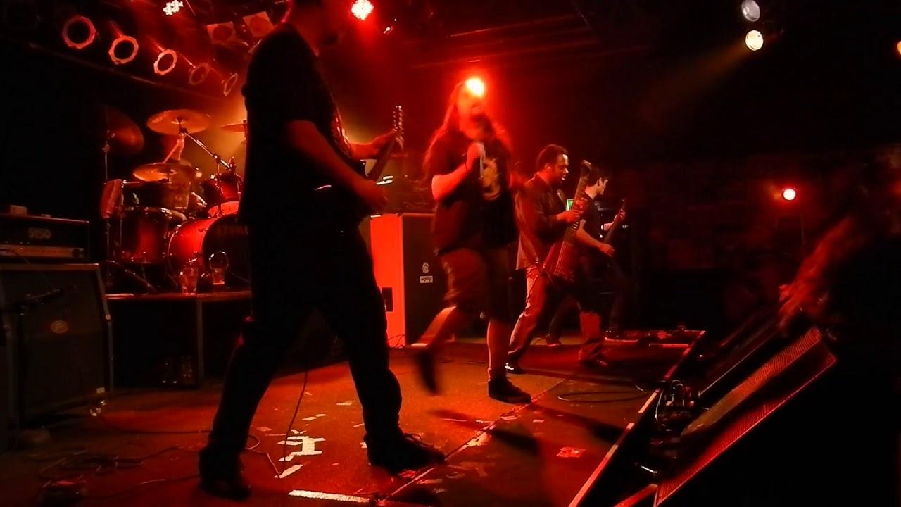 Necromancer Death Symbolic Album Live Youtube
