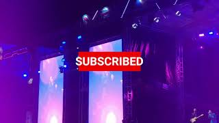 Raisa You Playlist Love Festival 2020 Bandung Indonesia