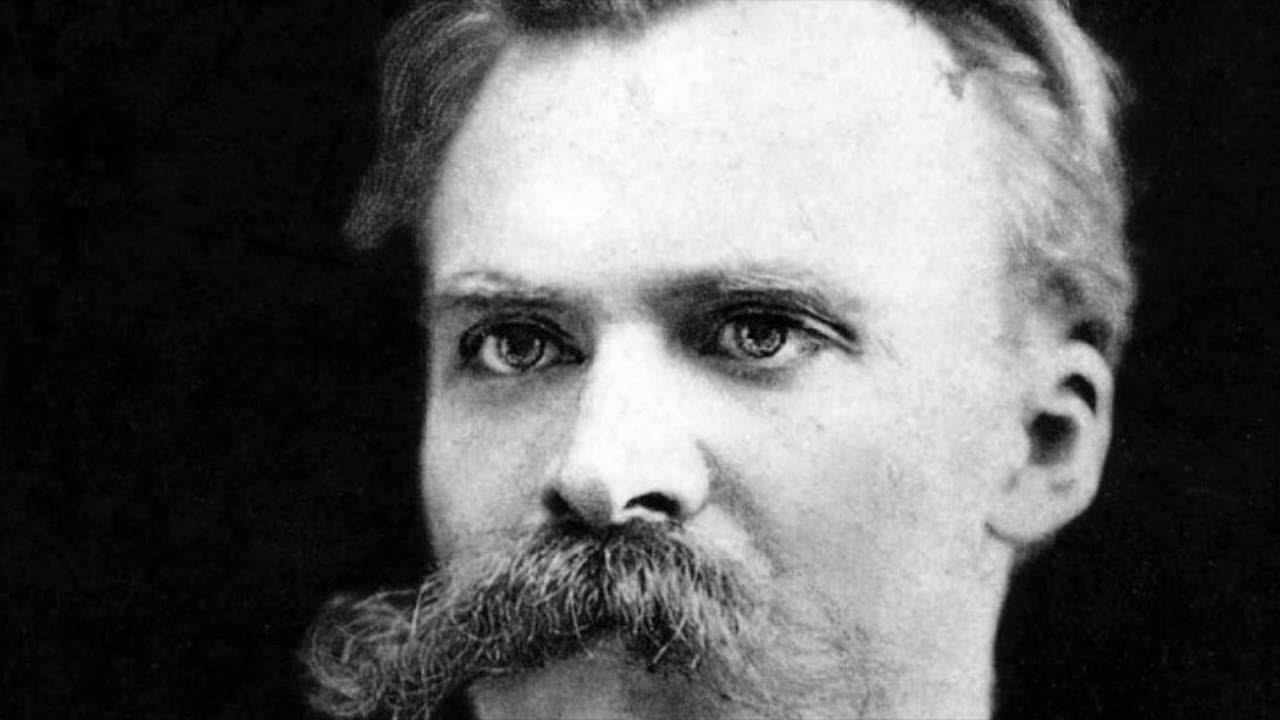 Nietzsche En Quelques Citations