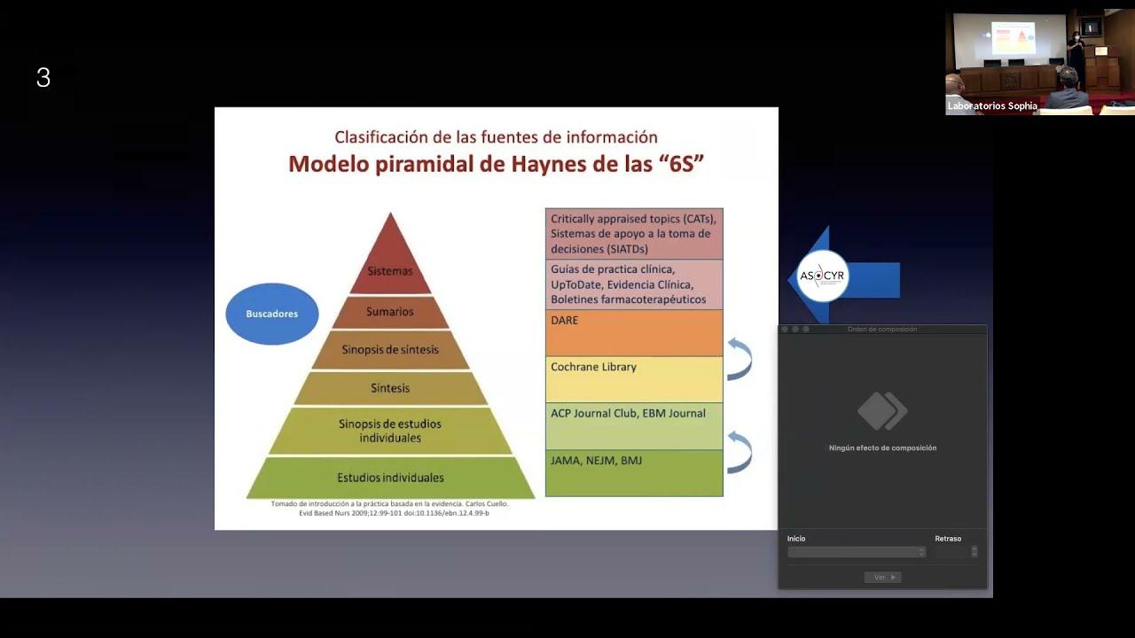 Guía Indicaciones de Catarata y Facorefractiva   ASOCYR - Colombia