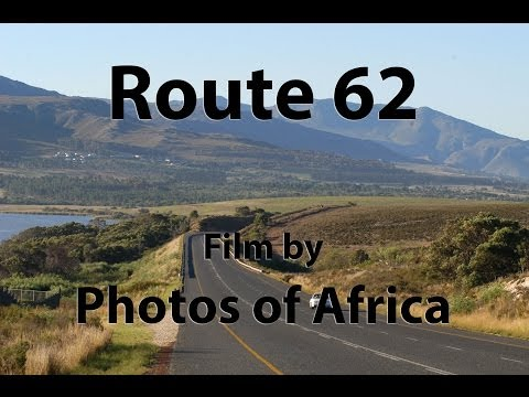 Route 62 HD -South Africa Travel Channel 24