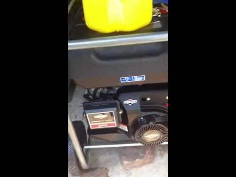 Briggs and stratton 5500 wont start because the on off switch is briggs and stratton 5500 wont start because the on off switch is backwards swarovskicordoba Images