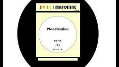 Planetenlied - Kinderlied zum lernen der acht Planeten