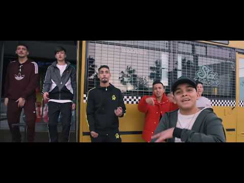 JTHYAGO X LOS MINIONS - LA BENDICIÓN (OFFICIAL VIDEO BY MONEY AT CLIPS)