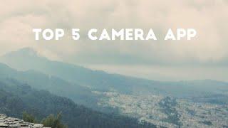 Top 5 Camera App for 2018 screenshot 4