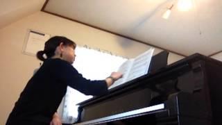 "Close to You / Sena's Piano I from ""Long Vacation"""